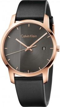 Calvin Klein City K2G2G6C3