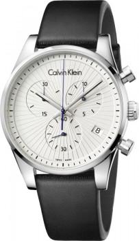 Calvin Klein Steadfast K8S271C6