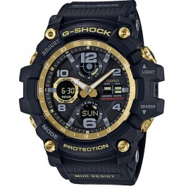 Casio G-Shock GWG-100GB-1AER