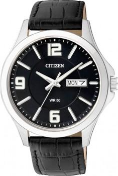 Citizen Classic BF2001-04E