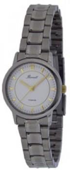 Bonett titanium Klassisk dameur 1194TB-20