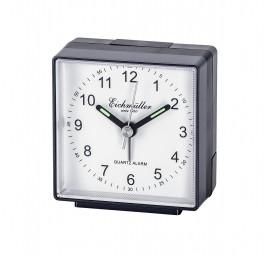 Eichmueller vækkeur 9808-05-grå