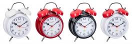 Vækkeure med klokker