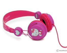 Coloud Hello Kitty Glitter Pink-20