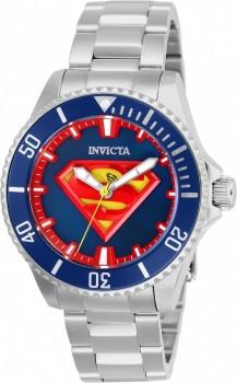 Invicta DC Comics Superman 26898