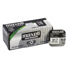 Maxell 317 / SR516SW