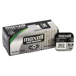Maxell 362 / SR1130SW