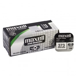 Maxell 373 / SR916SW