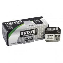 Maxell 377/SR626SW