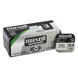 Maxell 390 / SR1130SW