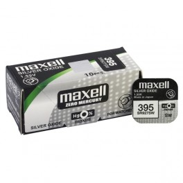 Maxell 395 / SR927SW