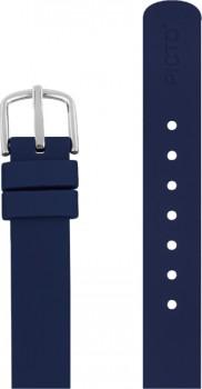 Picto navy blå silikonerem 0512S