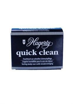 Hagerty Quick Clean - Renseservietter