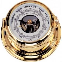 Schatz Midi 155, barometer