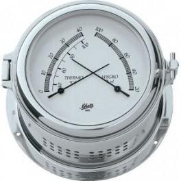 Schatz termo-/hygrometer krom, Succes 140-20