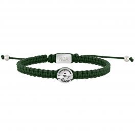 Takkearmbånd grøn 15-21 cm