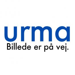 Georg Jensen lyseholdere 1999 - sæt - Snemand og Hane - Udstillingsmodel