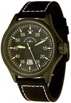 Speed Navigator Q black