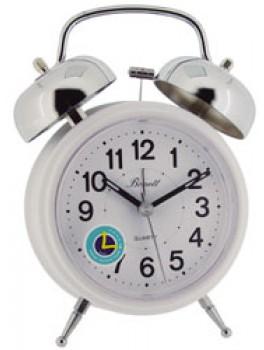 Bonett vækkeur med klokke