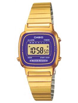 Casio LA670WEGA-6E-20