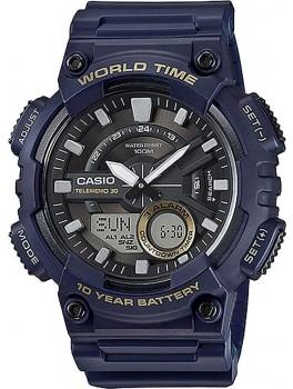 CasioAEQ-110W-2AVEF