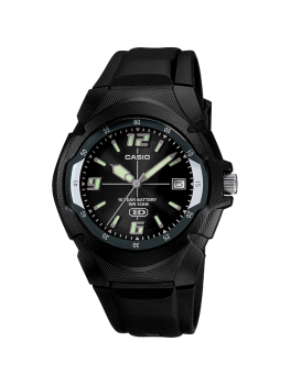 Casio MW-600F-1AVER
