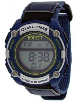 Bonett 10ATM med 5 alarmer 1338B-20