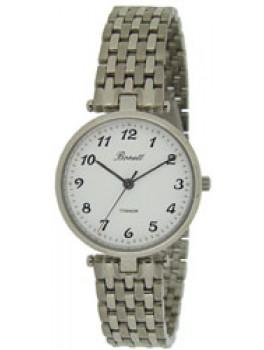 Bonett titanium Elegant dameur 1396T-20