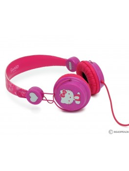 Coloud Hello Kitty Glitter Pink-20