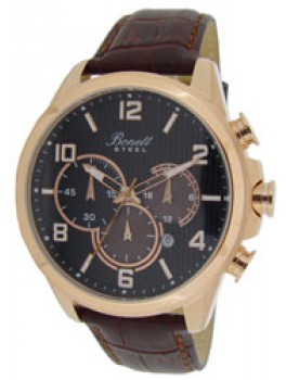 Bonett Chronograph 1407R-20