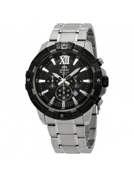 Orient Chronograf FTW03001B
