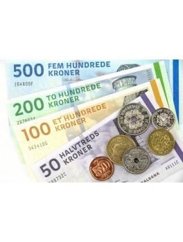 Betaling penge