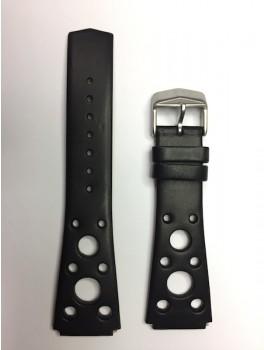 Læderrem til Tom Kristensen ur
