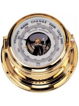 Schatz barometer messing, Midi, åben-20