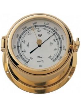 Schatz barometer messing, Succes 140-20