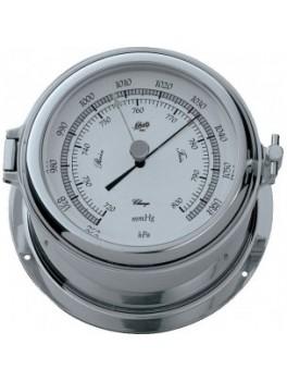 Schatz barometer krom, Succes 140-20