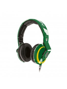Skullcandy Mix Master Over-Ear Headphone (Green)-20