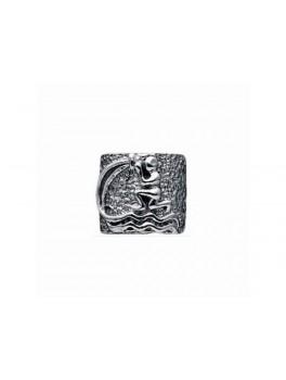Story sølv charm stjernetegn, vandmanden-20
