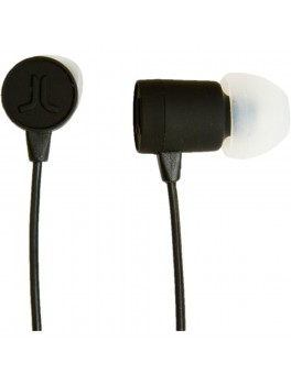 WESC Piccolo, In Ear, Black-20