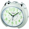Casio vækkeur med Klokker