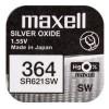 Maxell 364 / SR621SW 1,55V