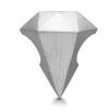 STORY Big Diamond i sølv
