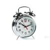 Mekanisk vækkeur med klokker