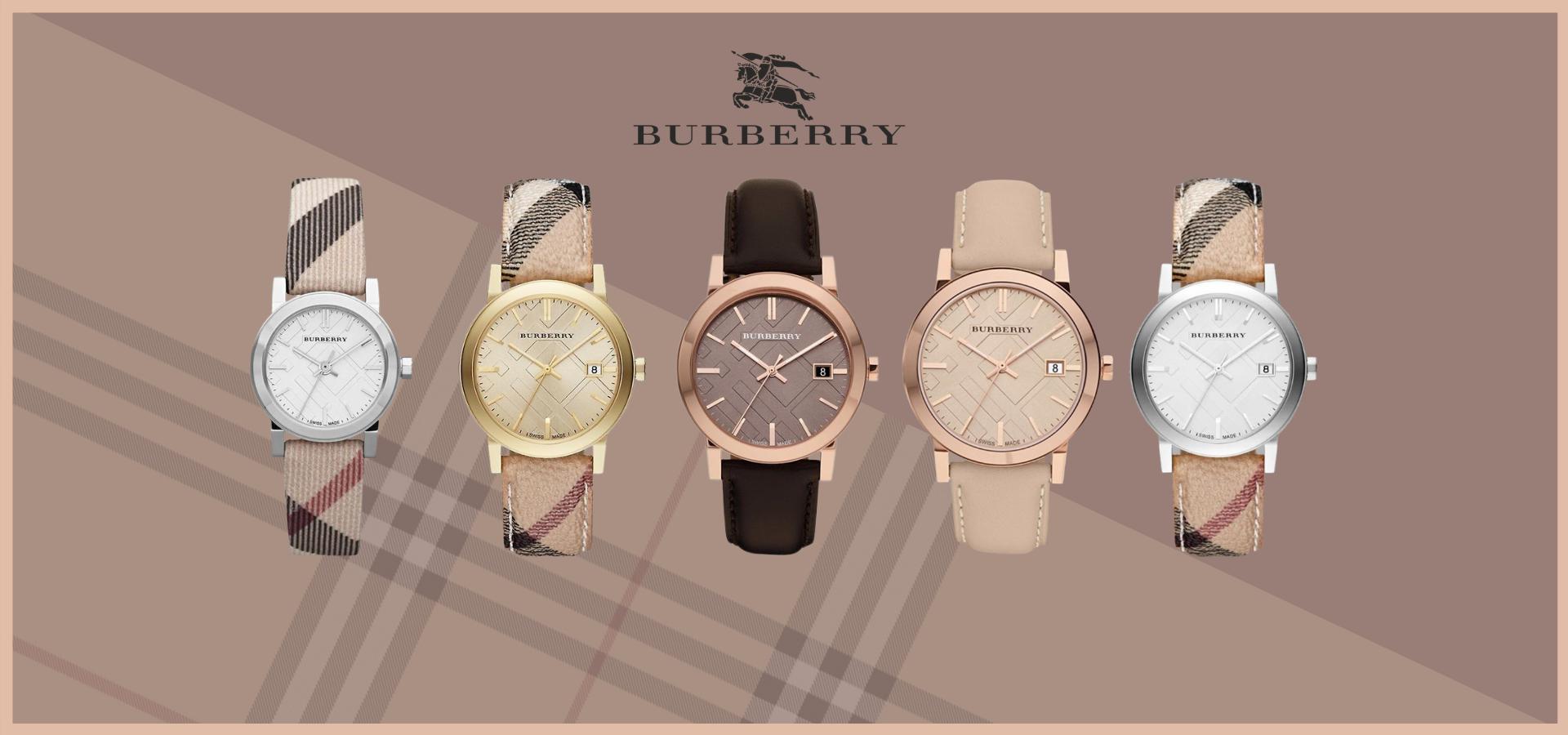 1920 burberry par
