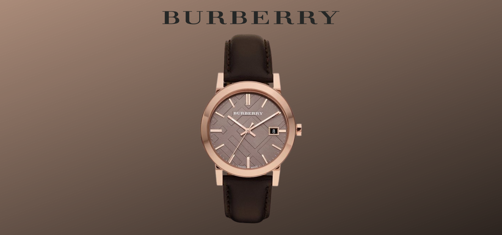 1920 burberry single