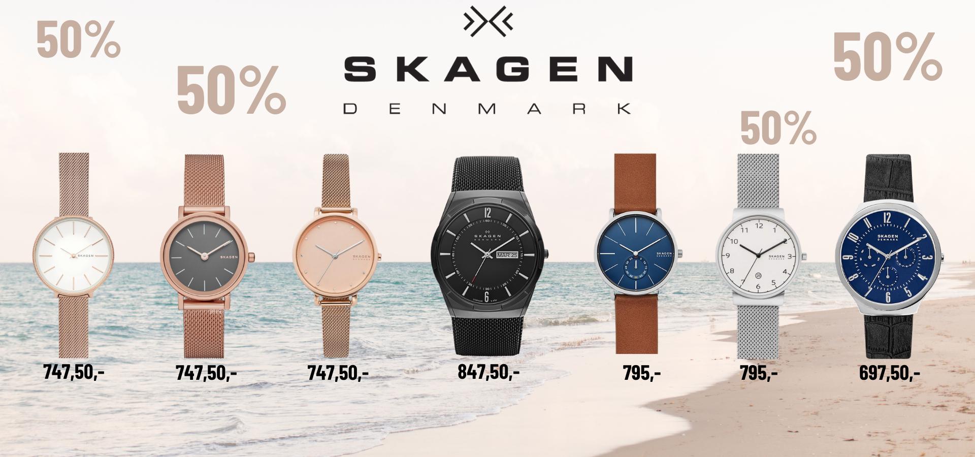 900x300 Skagen
