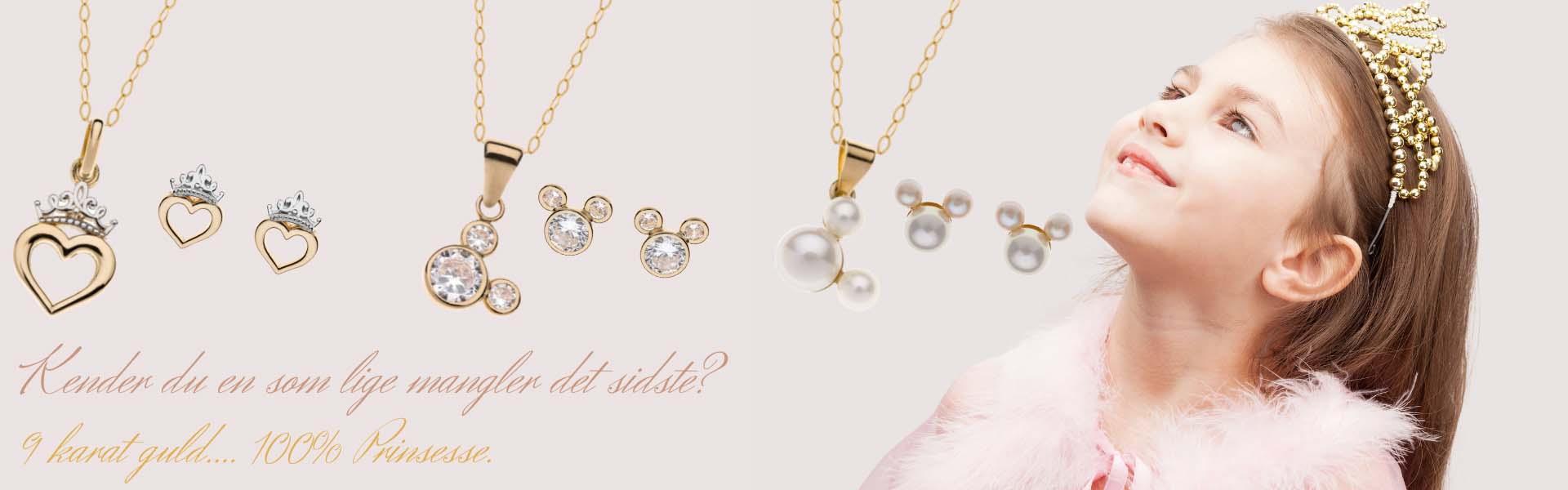 Disney smykker